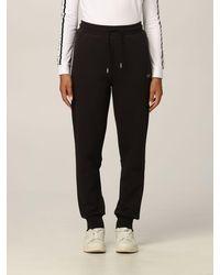 Woolrich Pantalon - Noir