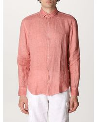 Brooksfield Shirt - Pink