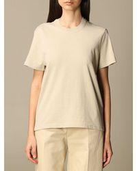 Bottega Veneta Camiseta - Neutro