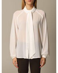 Liu Jo Shirt - Natural