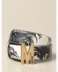 Boutique Moschino Belt - Multicolor