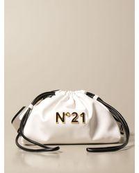 N°21 - Crossbody Bags - Lyst