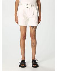 MICHAEL Michael Kors Pantalones cortos - Blanco