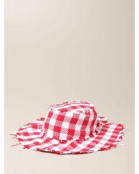 Philosophy Di Lorenzo Serafini Hat - Multicolour
