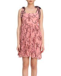 Pinko - Dress Women - Lyst