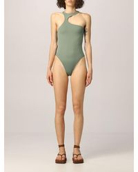 FANTABODY Swimsuit - Green