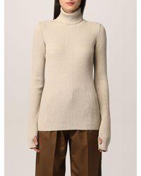 Erika Cavallini Semi Couture Jersey - Neutro
