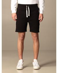 Hydrogen Pantalones cortos - Negro