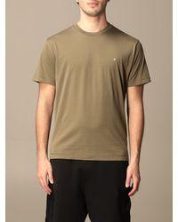 Stone Island Camiseta - Verde
