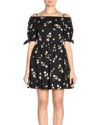 Vivetta - Rovigo Mini Dress - Lyst