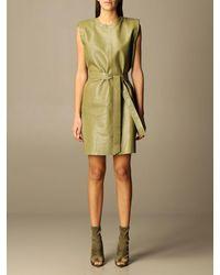 FEDERICA TOSI Dress - Green