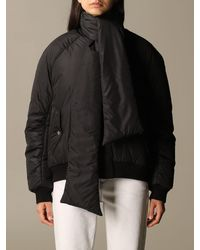 MSGM Jacket - Black