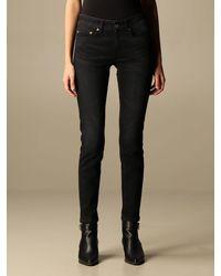 Dondup Pants - Black