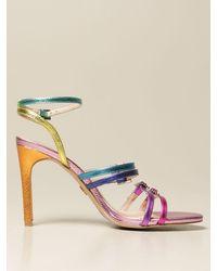 Kurt Geiger Heeled Sandals - Multicolour