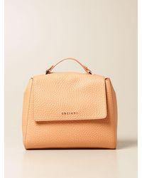 Orciani Handbag - Multicolor