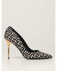 Balmain Zapatos de salón - Negro