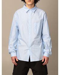 N°21 Shirt - Blue