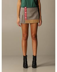 DSquared² Skirt - Multicolour