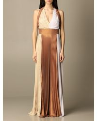 Hanita Dress - Multicolour