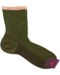Gallo Socks Women - Green