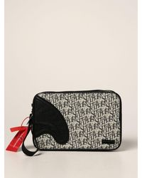 Sprayground Briefcase - Black