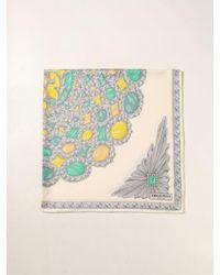 Emilio Pucci Fular - Multicolor