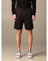 Mauro Grifoni Pantalones cortos - Negro