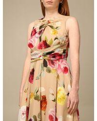 Anna Molinari Dress - Multicolour