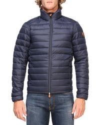 Save The Duck - Jacket Men - Lyst