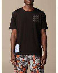 McQ T-shirt - Noir