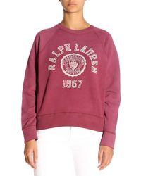 Polo Ralph Lauren - Sweater Women - Lyst