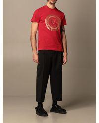Versace Jeans Couture Pantalon - Noir
