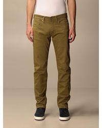 Siviglia Pantalon - Vert