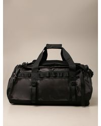 The North Face Travel Bag - Black