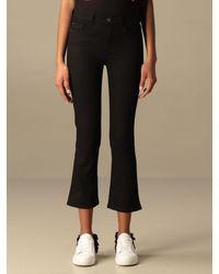 Emporio Armani Jeans - Black