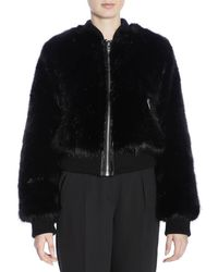 Zadig & Voltaire Jacket Women - Black