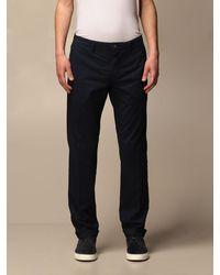 Siviglia Pantalon - Bleu