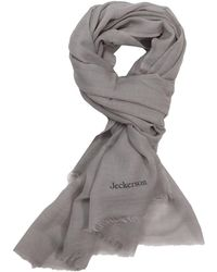 Jeckerson Scarf Men - Gray