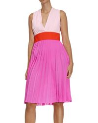 Emilio Pucci - Dress Woman - Lyst