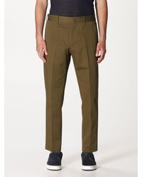 PT01 Trousers - Green