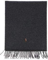 Polo Ralph Lauren - Scarf Men - Lyst