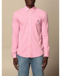 Polo Ralph Lauren Shirt - Pink