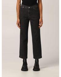 A.P.C. Jeans - Negro