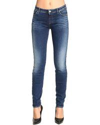 Armani Jeans - Jeans Women - Lyst