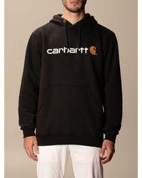 Carhartt Sweatshirt - Black