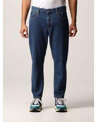 Calvin Klein Jeans - Azul