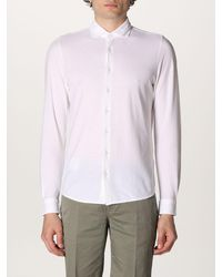 Gran Sasso Shirt - White