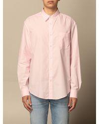 Mauro Grifoni Shirt - Pink