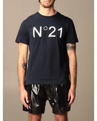 N°21 T-shirt - Multicolor