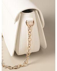Manila Grace Crossbody Bags - White